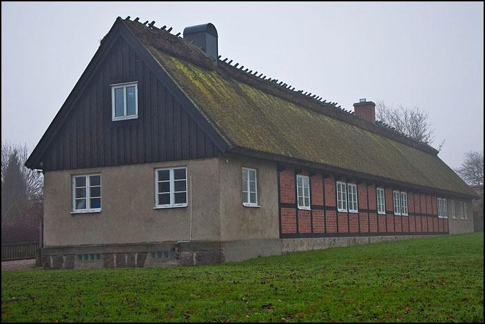 85. Scoutgården