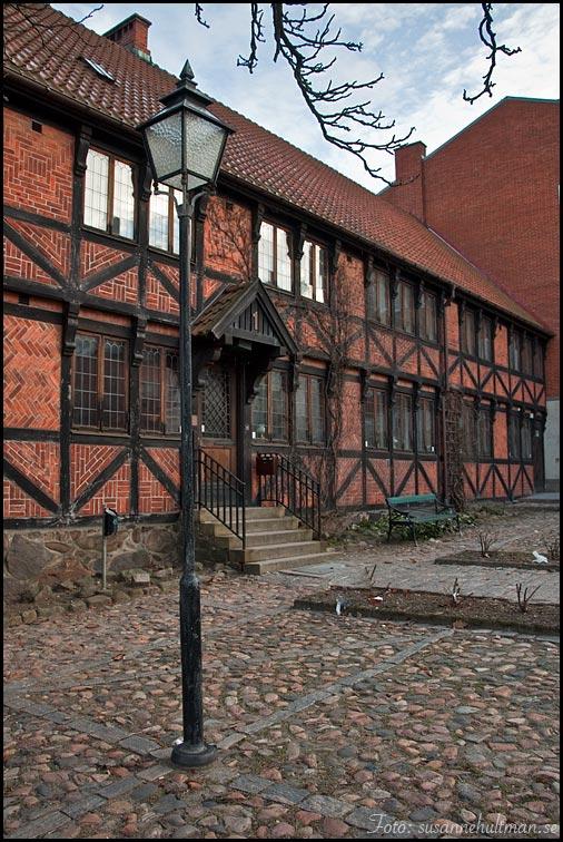 08. Engströms hus