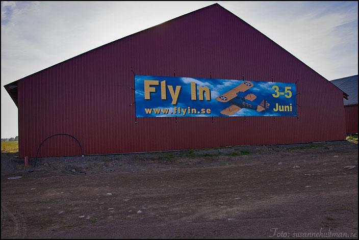 39. Flygplatsen