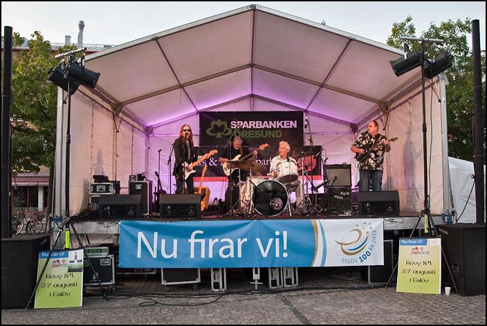 58. Musikfest på Stora torg