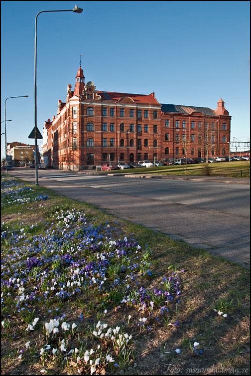 24. Malmöhusen