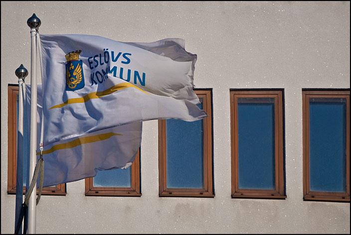 15. Medborgarhusets baksida