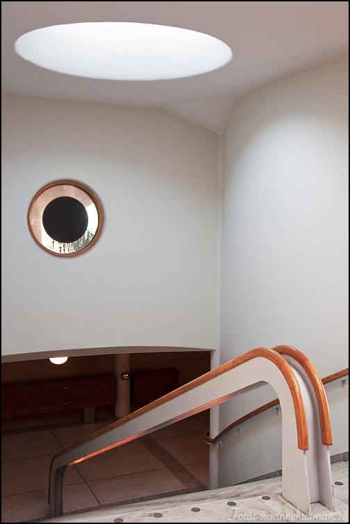 32. Medborgarhusets trappa