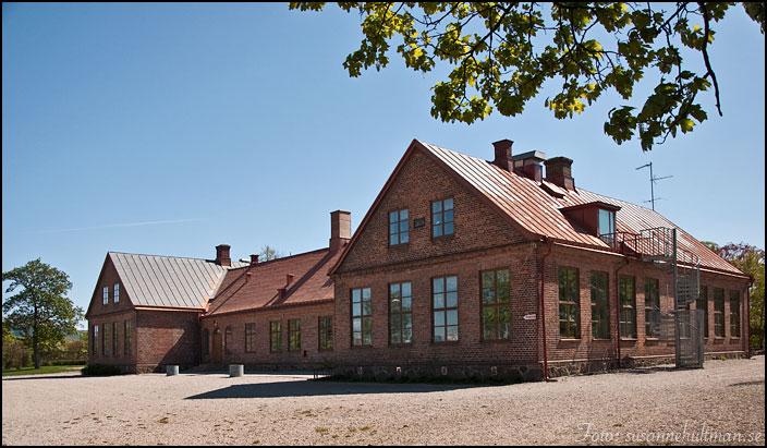 38. Östra skolan