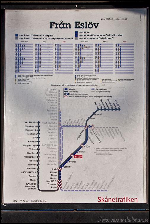 03. Järnvägsperrong