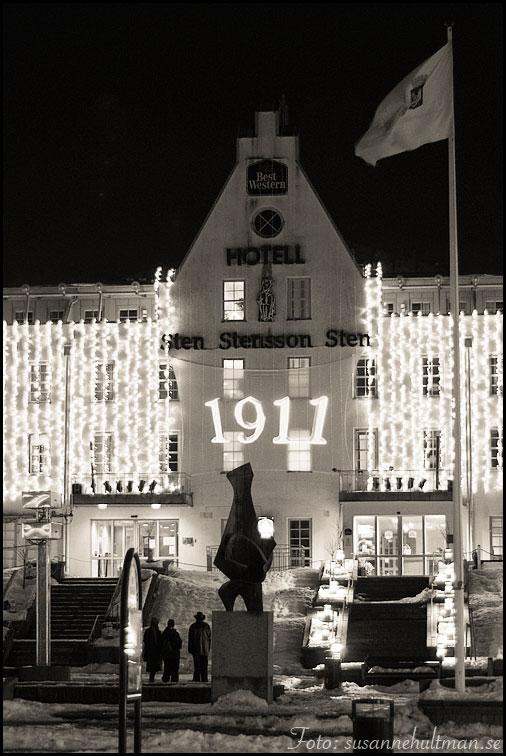 04. Hotell Stensson