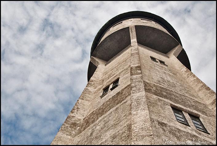 11. Gamla vattentornet
