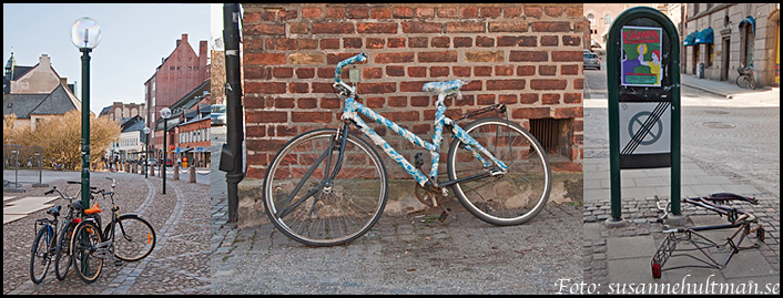 Cykeltriptyk