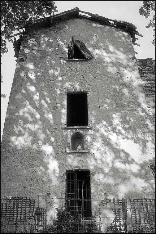 Hängigt fönster
