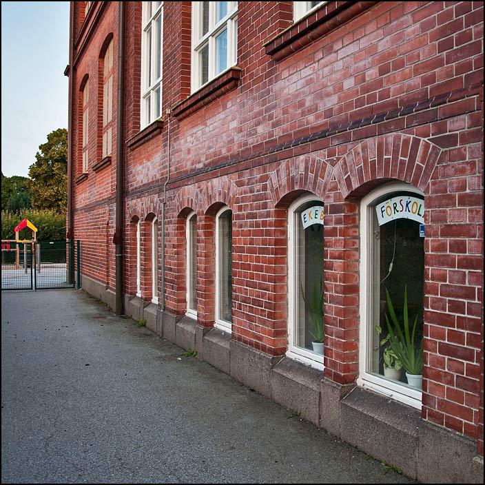 Ekebo förskola