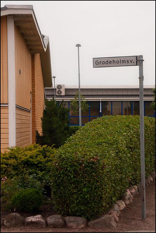 Grodeholmsvägen