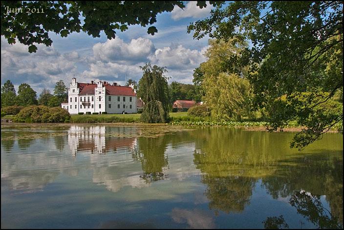 Wanås slott