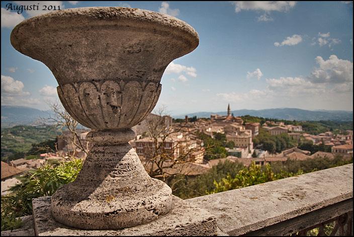 Kruka i Perugia