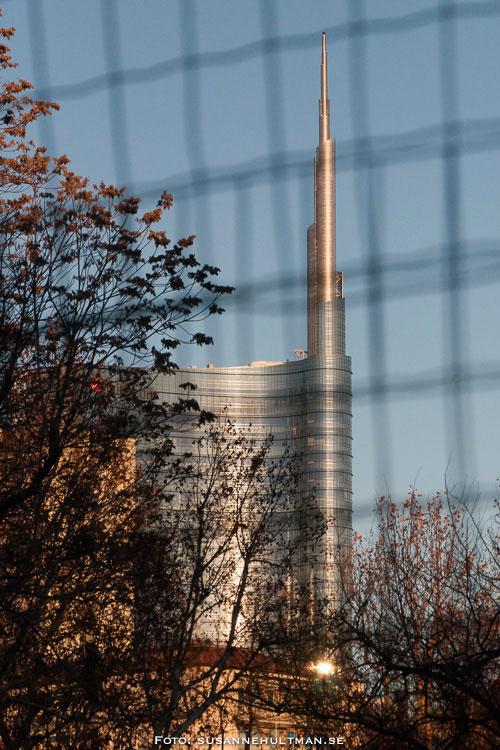 Unicredit Tower i Milano
