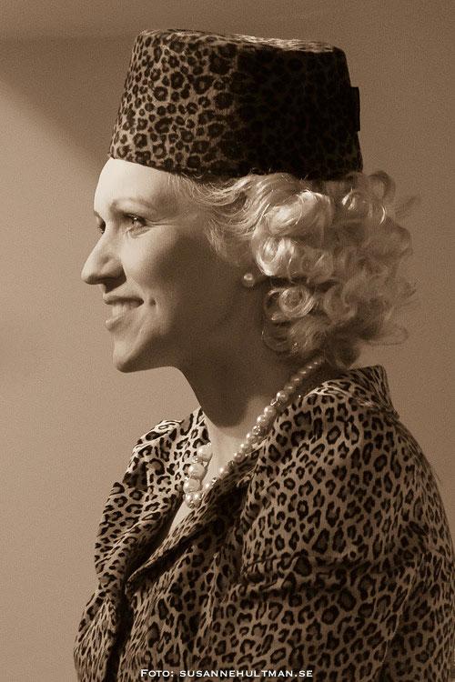 Profilbild av Gunhild Carling