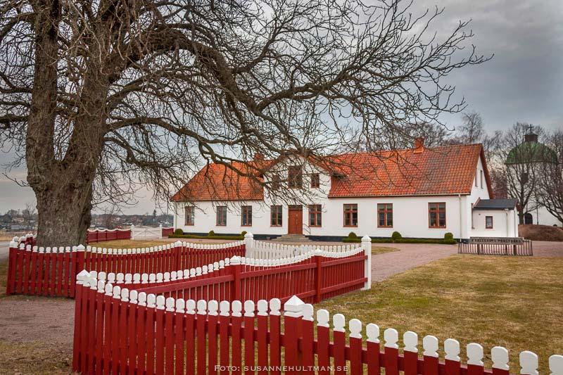 Västra Sallerups prästgård