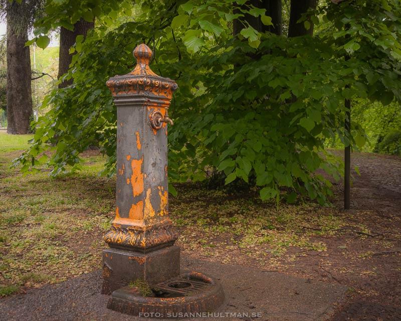Vattenpost