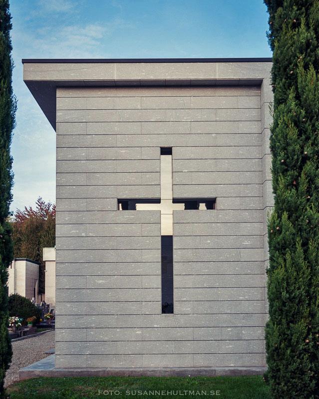 Kors som fönster