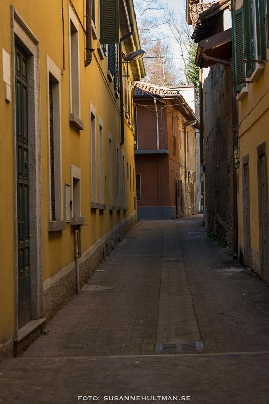 extrem italienska liten i Stockholm