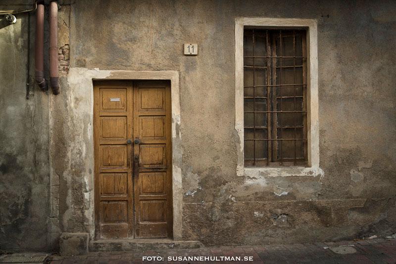 Dörr och fönster