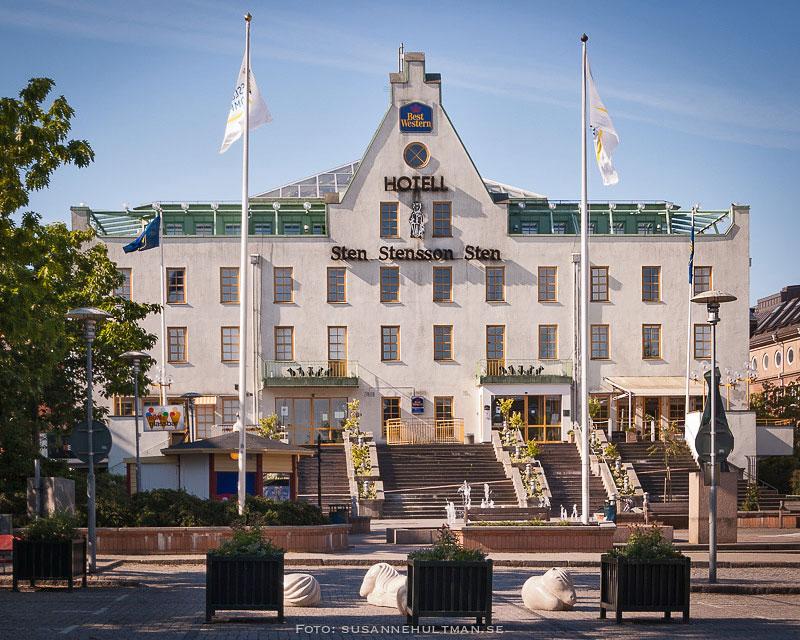 Hotell Stensson