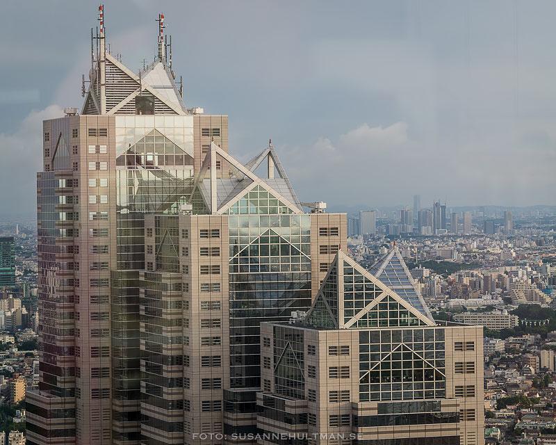 Utsikt över byggnader