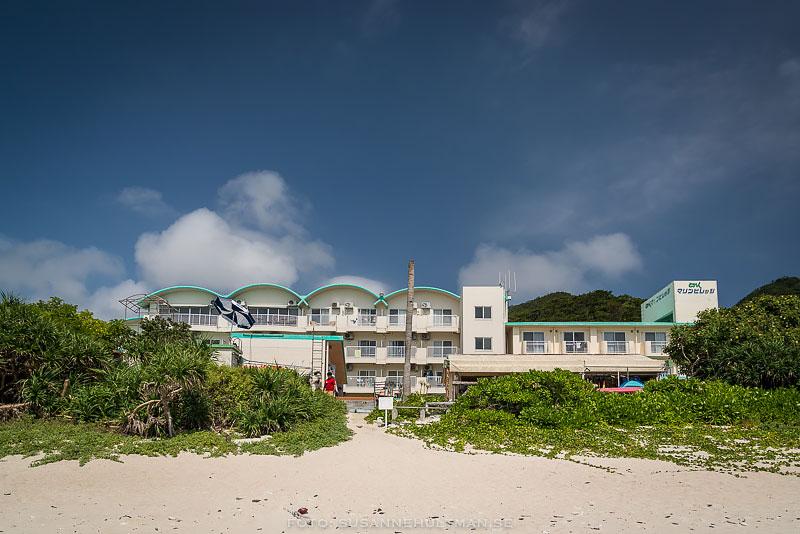 Tokashiku Marine Village