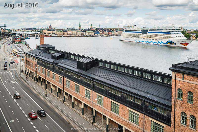 Fotografiska i Stockholm