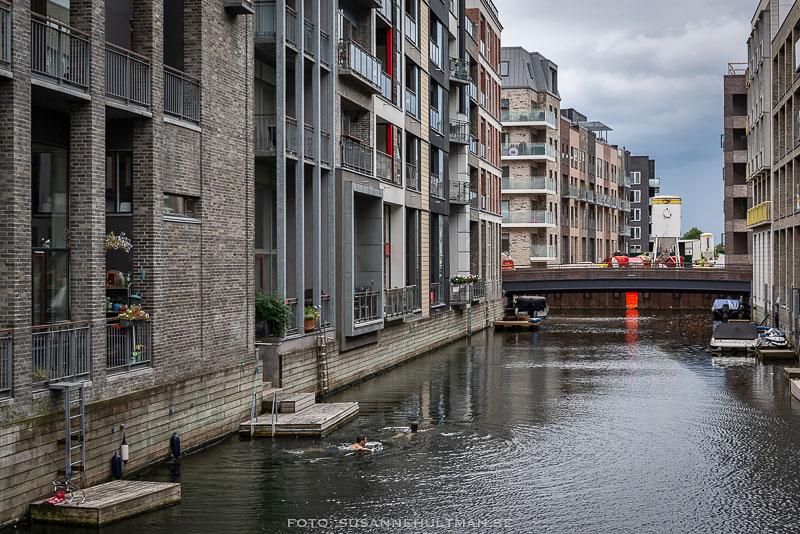 Badare i kanal